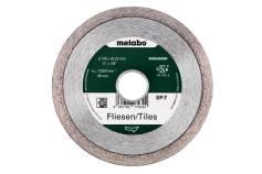 Diamentowa tarcza tnąca SP - T, 125x22,23 mm, płytki ceramiczne (628556000)
