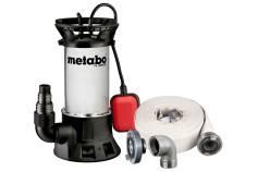PS 18000 SN Set (690626000) Pompa zanurzeniowa do wody brudnej