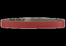 Шлифовальные ленты из нормального корунда