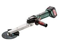 Аккумуляторный шлифователь угловых сварных швов