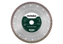 Для общих строительных материалов; закрытая кромка «Turbo»