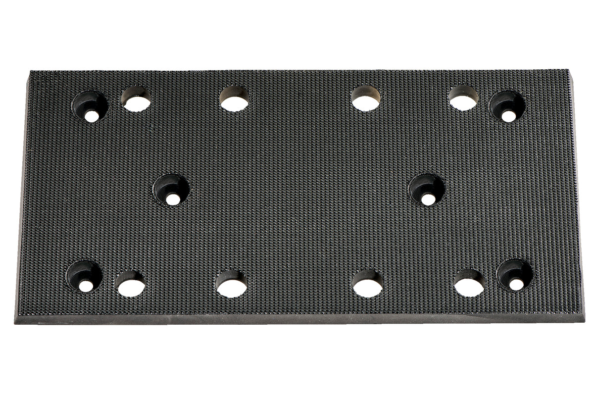 Шлифовальная плита с липучкой 92x190 мм, SR (624736000)