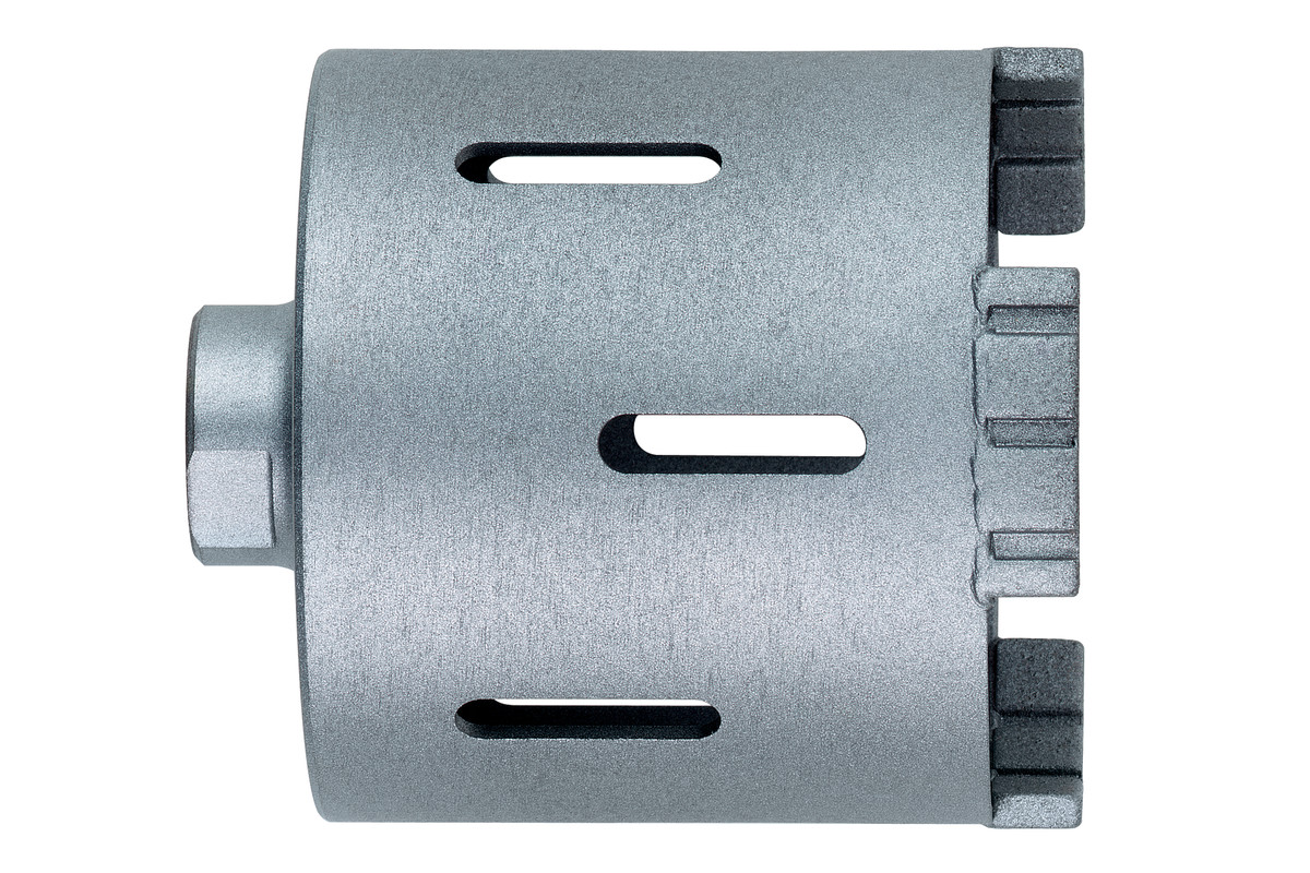 "Алмазная коронка для подрозетников, 68 мм x M 16, ""professional"", абразив (628203000)"