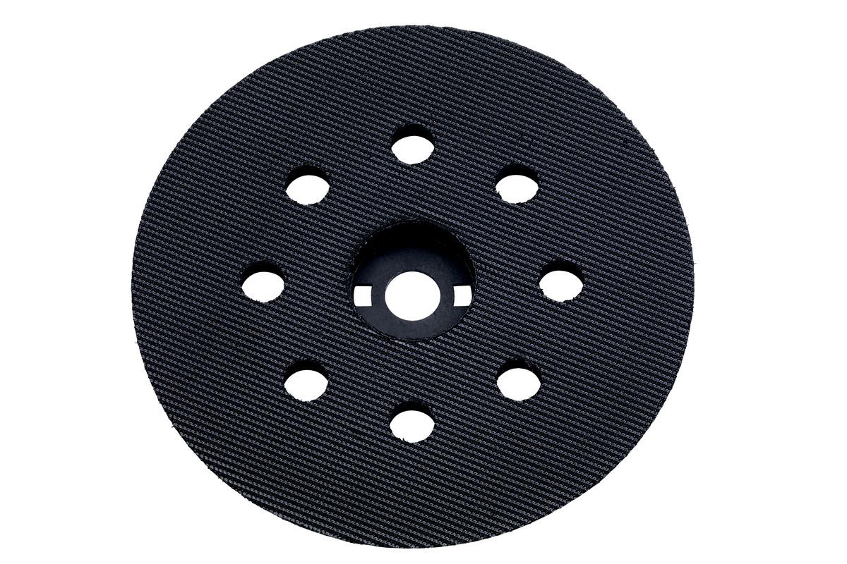 Опорная тарелка 122 мм, средней твердости, перфорированная, для SXE 125 (631224000)
