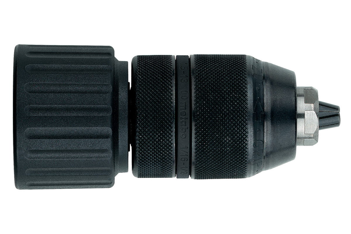 Быстрозажимный сверлильный патрон Futuro Plus S2M, 13 мм, с переходником, UHE 2250/2650/ KHE 2650/2850/2851 (631927000)