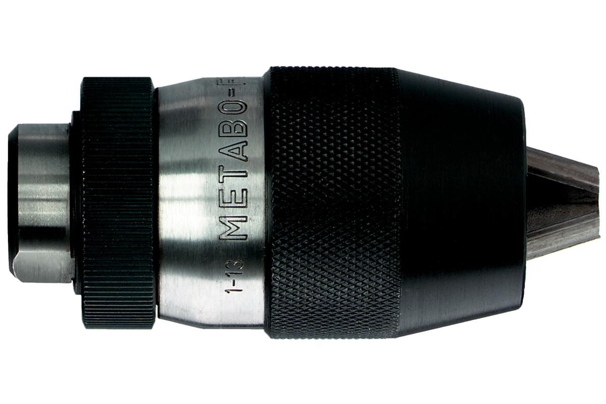 Быстрозаж. сверл. патрон Futuro 10 мм, В 16 (636333000)