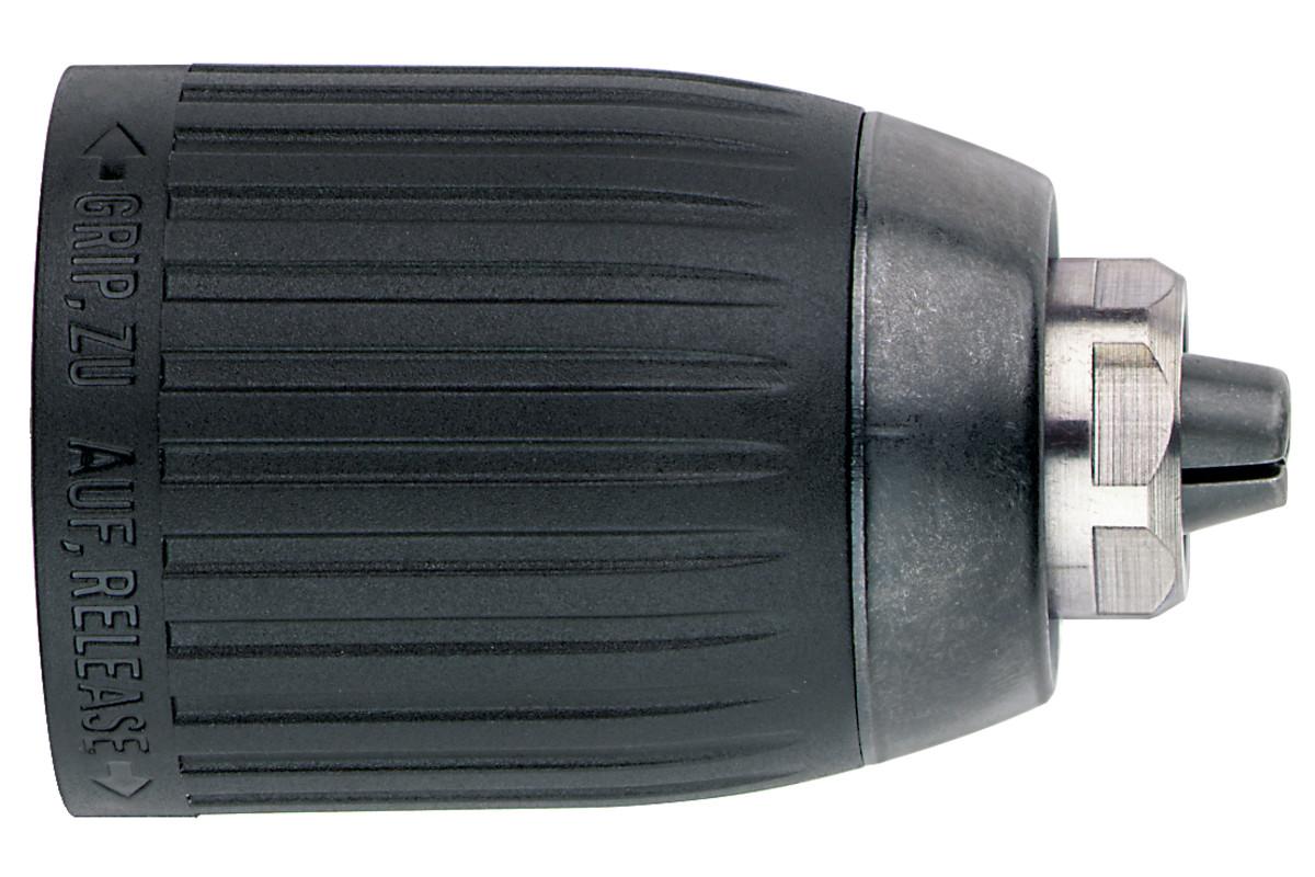 """Быстрозажимный сверлильный патрон Futuro Plus, H1, 13 мм, 1/2"""" (636517000)"""
