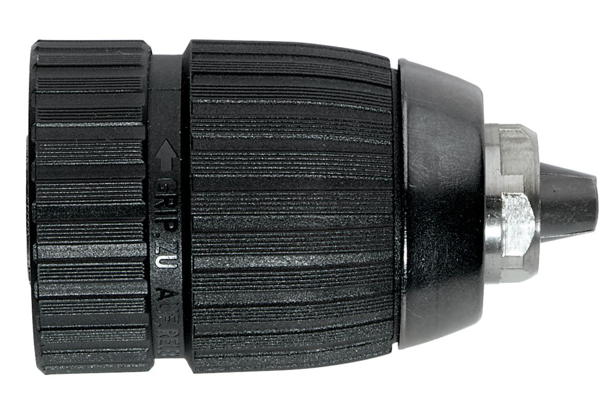 """Быстрозажимный сверлильный патрон Futuro Plus, H2, 10 мм, 3/8"""" (636518000)"""