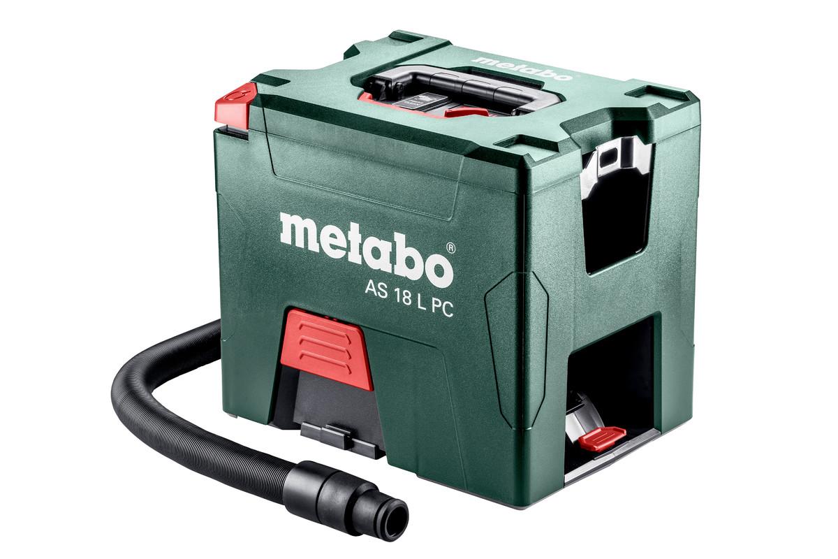 AS 18 L PC (602021850) Аккумуляторный пылесос