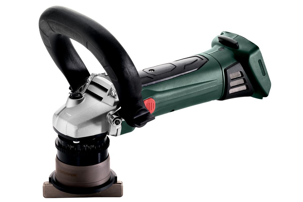 KFM 18 LTX 3 RF (601754840) Аккумуляторный кромочный фрезер