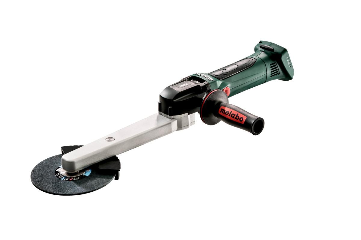 KNS 18 LTX 150 (600191850) Аккумуляторный шлифователь угловых сварных швов