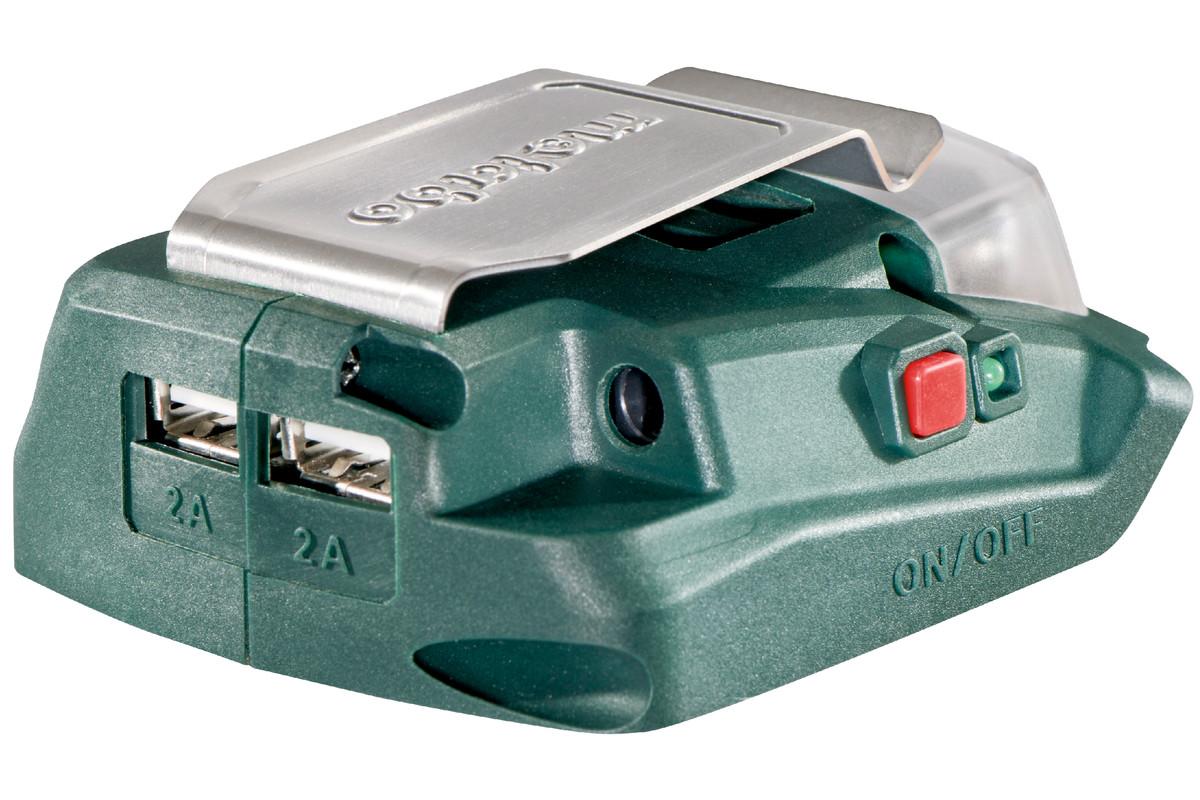PA 14.4-18 LED-USB (600288000) Аккумуляторный адаптер питания