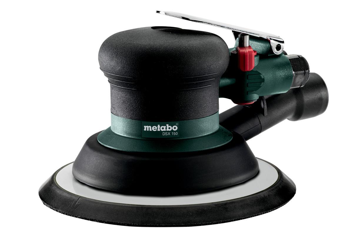 DSX 150 (601558000) Пневматическая эксцентриковая шлифовальная машина
