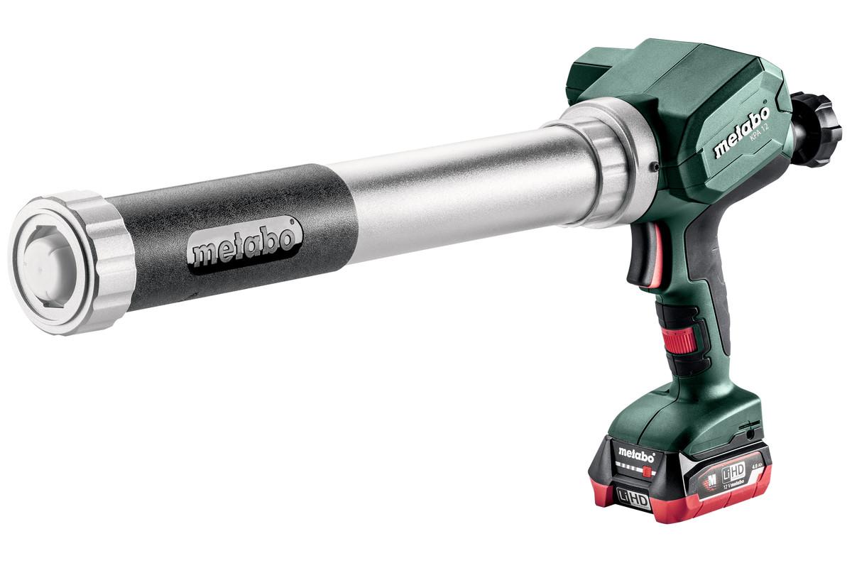 KPA 12 600 (601218800) Аккумуляторный пистолет для герметика