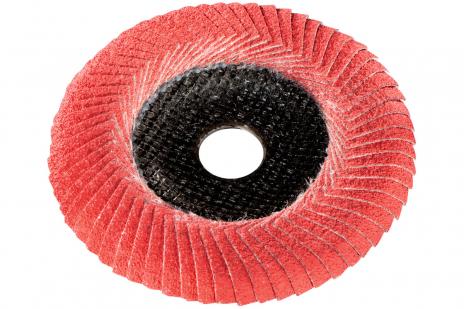 Ламельный шлифовальный круг 125 мм, P 80 FS-CER, Con (626461000)