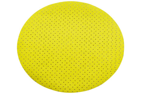 25 шлифовальных листов на липучке 225 мм, Р 150, множественная перфорация, LS (626654000)