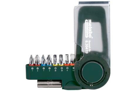 Набор инструментальных насадок «SP», 9 предм. (630419000)