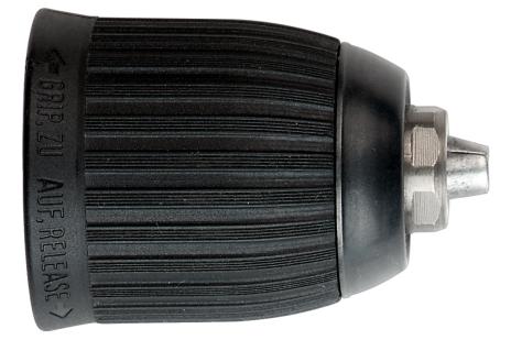 """Быстрозажимный сверлильный патрон Futuro Plus, S1, 10 мм, 1/2"""" (636616000)"""