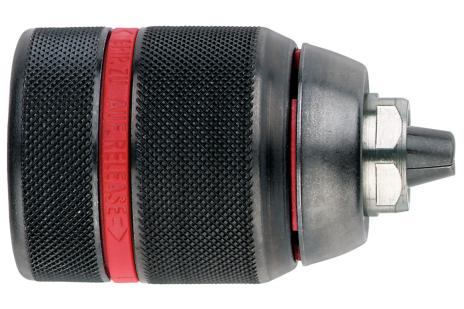 Быстрозаж. сверл. патрон Futuro-plus S2M 13 мм, 1/2 (636619000)