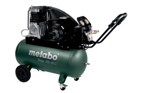 Mega 550-90 D (601540000) Компрессор Mega