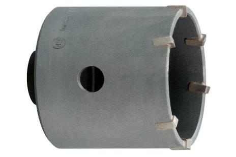 Твердосплавная коронка молоткового сверла 40 х 55 мм, M 16 (623393000)
