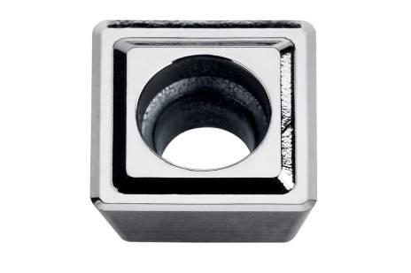 10 твердосплавных режущих поворотных пластин, алюминий (623559000)