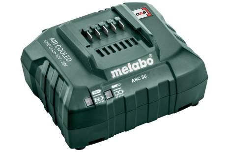 Зарядное устройство ASC 55, 12-36В, «AIR COOLED» (с воздушным охлаждением), ЕС (627044000)