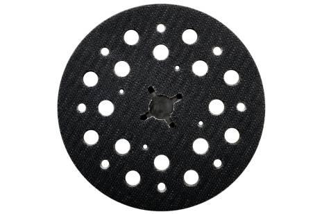 Тарельчатый шлифовальный круг 125 мм, «multi-hole», средний, SXE 150 BL (630264000)