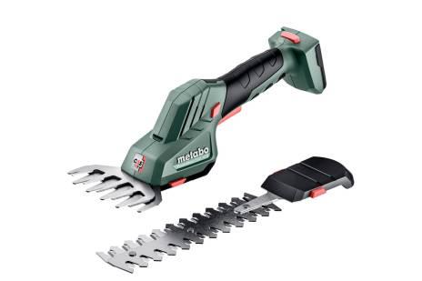PowerMaxx SGS 12 Q (601608860) Аккумуляторные газонные ножницы для травы и кустов
