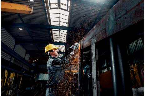 WEA 19-180 Quick RT (601095000) Угловая шлифовальная машина