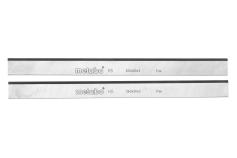 2 строгальных ножа из стали HSS, HC 260 C/M/K (0911030721)