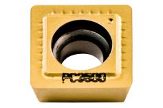 10 универсальных твердосплавных поворотных пластин (623564000)