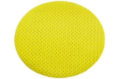 25 шлифовальных листов на липучке 225 мм, Р 80, множественная перфорация, LS (626651000)