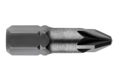 3 торсионные биты Pozidriv PZ 1/ 25мм (628517000)