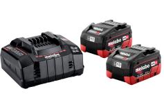 Базовый комплект 2 LiHD x 5,5А·ч (685122000)