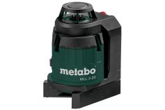 MLL 3-20 (606167000) Мультилинейный лазерный нивелир