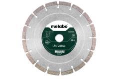 Алмазный отрезной круг- SP - U, 230x22,23мм / B (624298000)