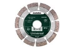 Алмазный отрезной круг- SP - U, 125x22,23мм / B (624296000)