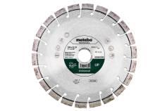 Алмазный отрезной круг 180x22,23мм, «UP», универсальный «professional» (628561000)