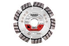 Алмазный отрезной круг 125x22,23мм, «CP», для бетона «professional» (628571000)