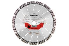 Алмазный отрезной круг 230x22,23мм, «CP», для бетона «professional» (628574000)