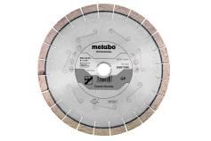 Алмазный отрезной круг 230x22,23мм, «GP», для гранита «professional» (628577000)