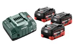Базовый комплект 3 LiHD x 5,5 А·ч (685074000)