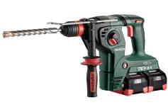 KHA 36-18 LTX 32 (600796810) Аккумуляторный перфоратор