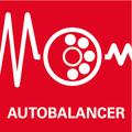Автобалансир   обеспечивает минимальную вибрацию кисти и руки, а также долгий срок службы шлифовальных кругов и машины