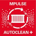AutoClean Plus   экономия затрат и времени благодаря автоматической очистке фильтра MPulse в режиме длительной эксплуатации