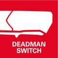 Нефиксируемый выключатель с функцией автостопа для высокого уровня защиты пользователя