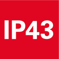 IP 43