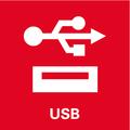 USB-соединитель    два скоростных USB-разъема для зарядки и эксплуатации USB-устройств