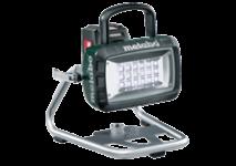 Tillbehör för batteridriven byggstrålkastare